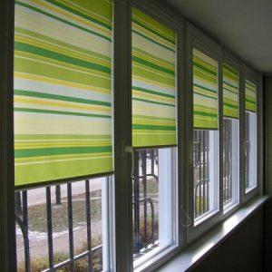 Окна – важнейшая составляющая любого помещения