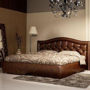 Как выбирать деревянную кровать
