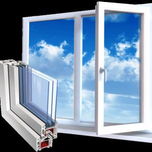 Окна ПВХ: что стоит знать перед покупкой