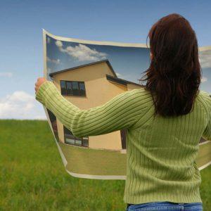 Выбираем землю под строительство дома. Что необходимо знать?