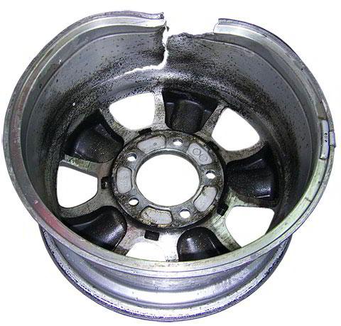 svarka diskov RLD03