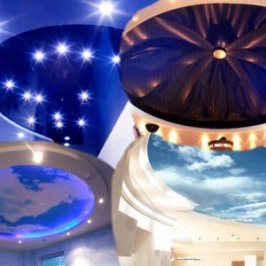 Подвесной потолок: в чем секрет успеха?