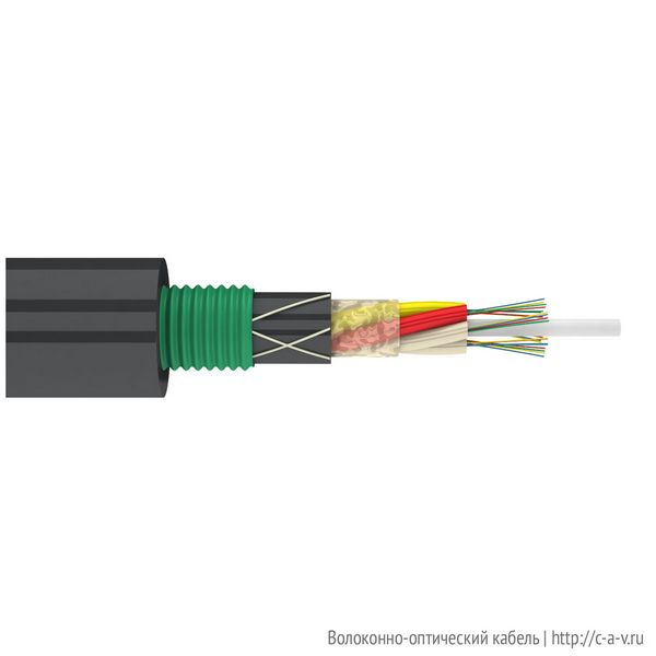 osnovnye vidy volokonno opticheskogo kabelja 1