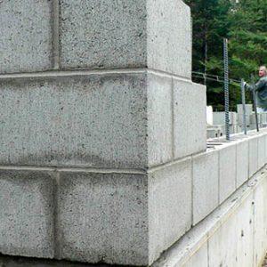 Пенобетон в строительстве, его преимущества и недостатки