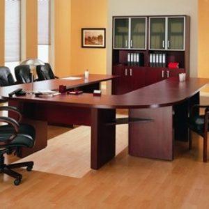 Проблемы с выбором офисной мебели