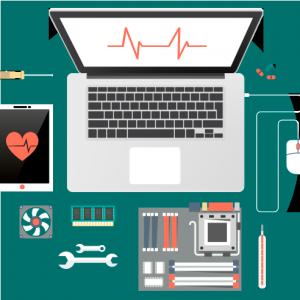 «Лечение» компьютеров