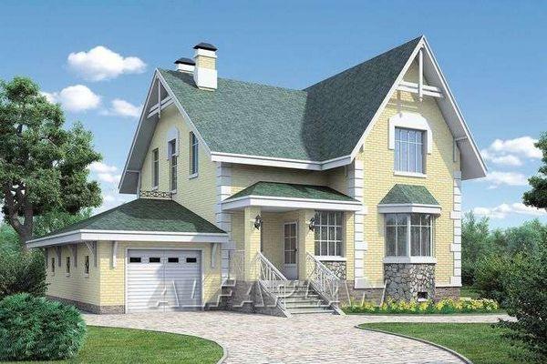 dom s cokolnym jetazhom 1