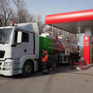 Критерии выбора бензовоза