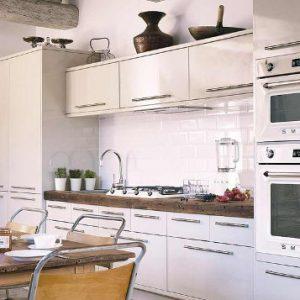 Как выбрать духовой шкаф на кухню? в фото