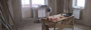Ремонт квартир: основные этапы ремонтных работ
