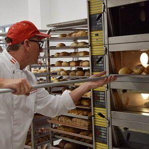 Хай-тек технологии и хлебобулочная индустрия