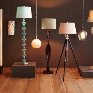 Светильник. Полезные советы по выбору лампы!