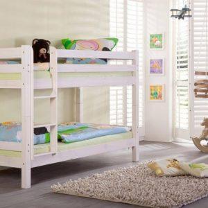 Двухъярусные и развдижные детские кровати