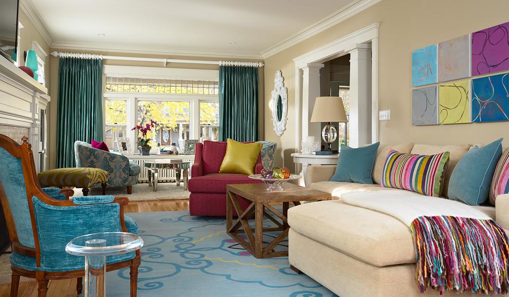 Impressive Mirrored Armoire decorating ideas for Living Room Contemporary design ideas with Impressive area rug arm