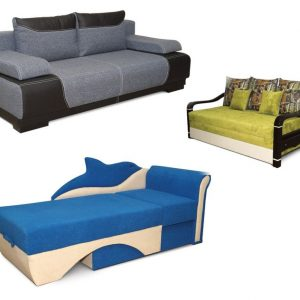 Что лучше купить, диван или кровать?