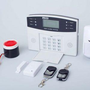 Как выбрать охранную сигнализацию