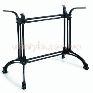 Преимущества и особенности заказа опор для столов