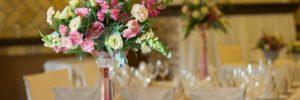 Оформление свадьбы. Этот день — однозначно особенный!