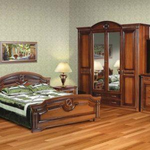 Спальня от производителя — удобное решение для вашей комнаты
