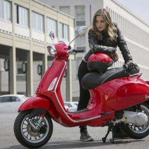 Возможности и преимущества городского скутера