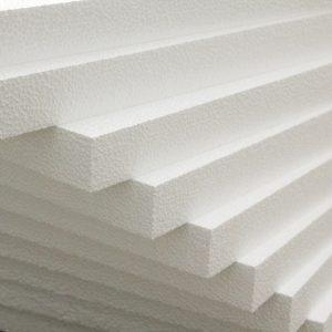 Пенопласт: особенности и свойства материала