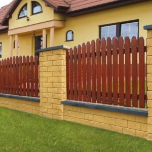 Забор. Какой забор выбрать?