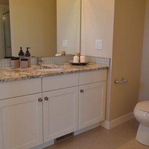 Как подобрать умывальник и мебель для ванной комнаты