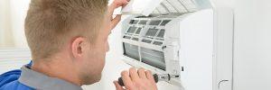 Кондиционер. Что поможет в срочном ремонте кондиционера?