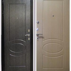 Обзор компании Заводские двери в фото