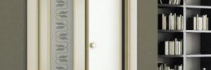 От выбора до установки: складная дверь книжка в фото
