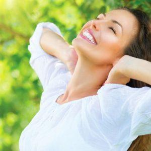 Как поднять настроение в рекордно короткие сроки?