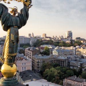 Как устроены отели в Украине?