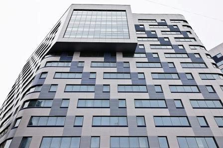 Ventiliruemyiy fasad