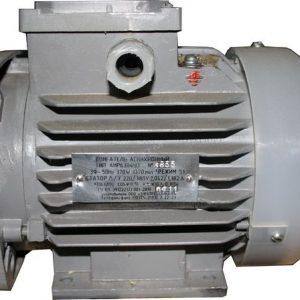 Характеристики и особенности электромотора АИР 63 А4