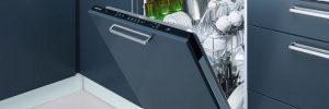 Как установить и подключить посудомоечную машину к водопроводу и канализации