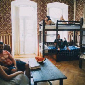 Бюджетный отдых на Черноморском побережье