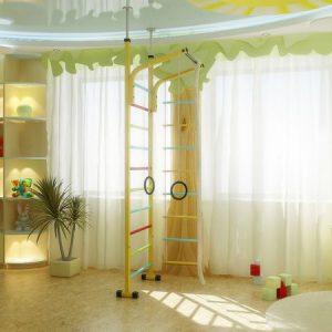 Дизайн штор для разных комнат