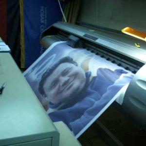 Где, как и для чего используется печать на широкоформате
