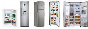 Какой холодильник купить? в фото