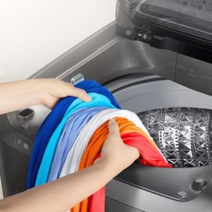 Полезные советы по использованию стиральной машины