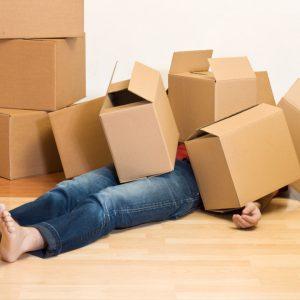 Квартирный переезд — с чего начинать?