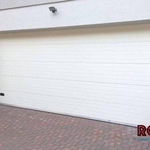 Почему стоит приобрести гаражные ворота Doorhan