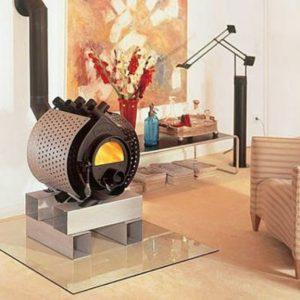 Булерьян — экономичные недорогие дровяные печи для дачи