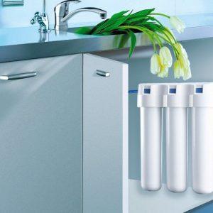 Необходимость фильтров для очистки воды