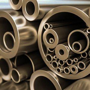 Изделия стального сортового проката