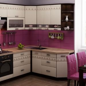 Мебель на заказ: выбираем кухню со вкусом