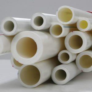 Характеристика и преимущества полипропиленовых труб