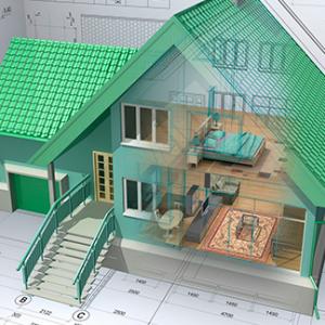Строительство и ремонт под ключ — преимущества