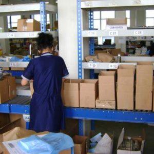Роль упаковки в условиях потребительского рынка