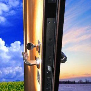 Назначение дверной и оконной фурнитуры